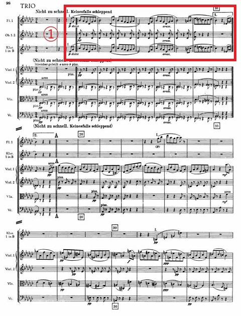 Bruckner Symphony No.4 Mvt.3 Trio Nowak-1