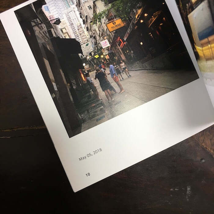 nohanaの実際のアルバム