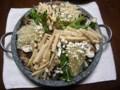 ラパンセ 韓国料理