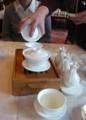 シャンタオ の中国茶