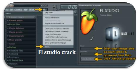 FL Studio 20 Crack + Serial Number Free Download Latest