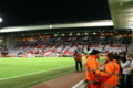 Anfield, 1 Dec. 08