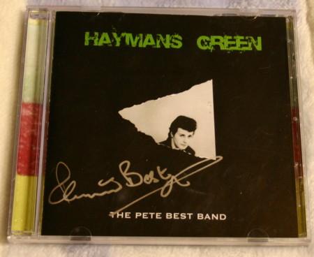 Heymans Green