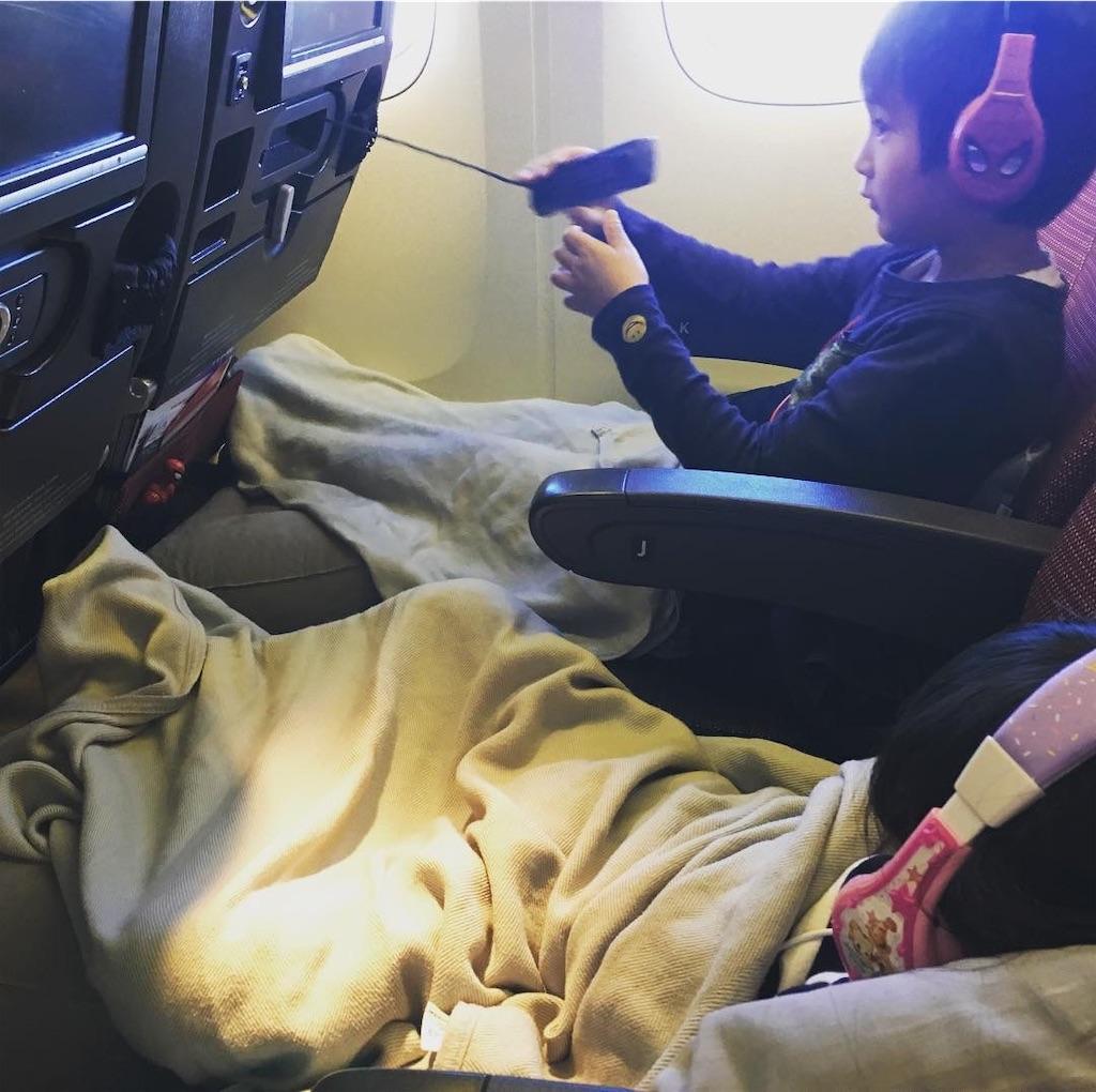 子連れで海外旅行 機内に持ち込むものリスト4歳〜6歳
