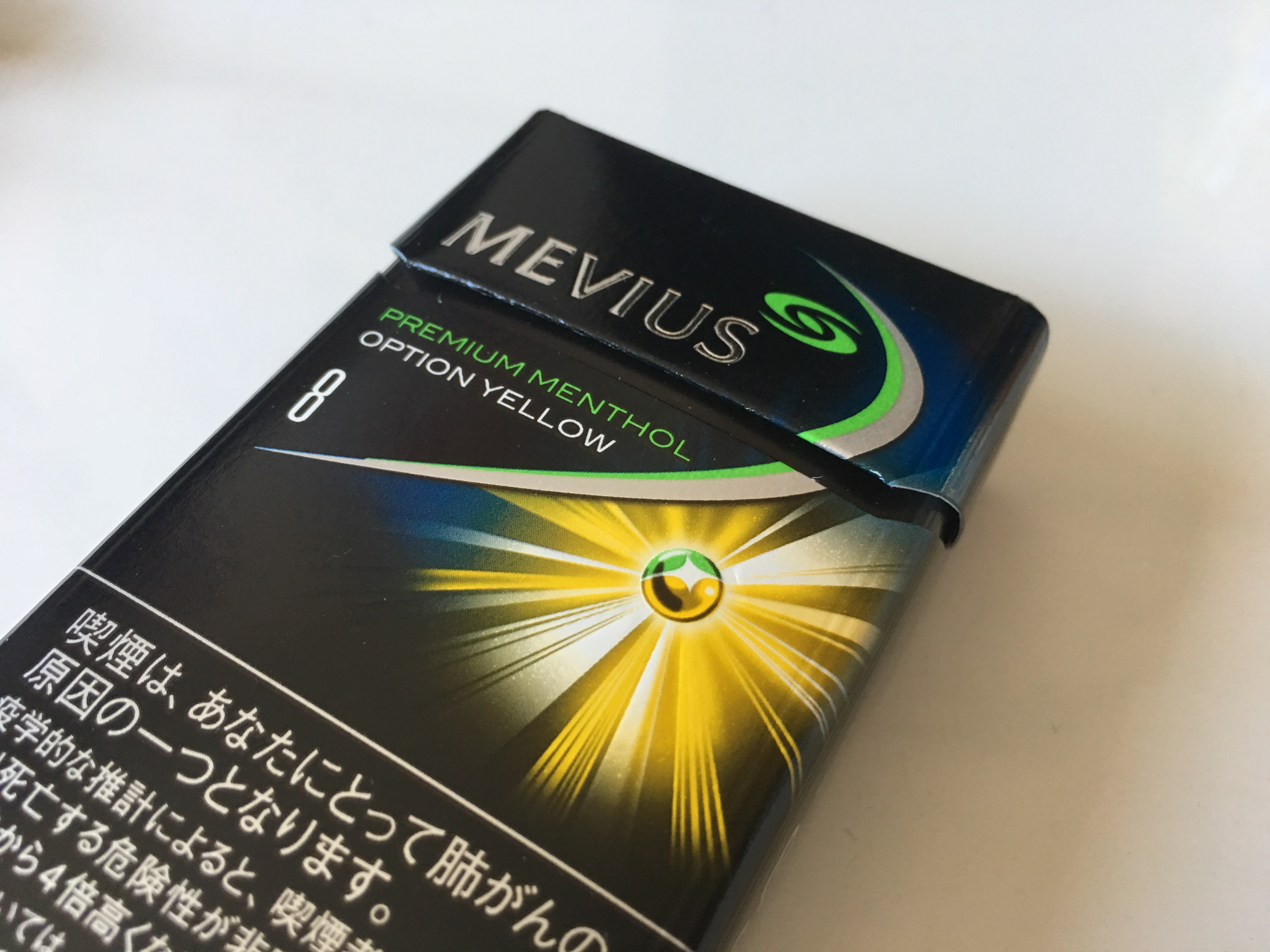 オプション ミリ メビウス 5