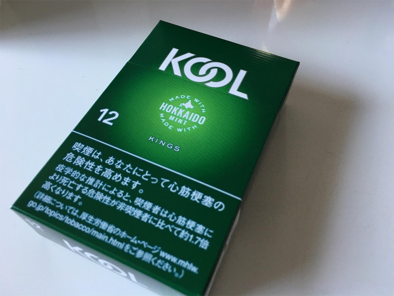 350 円 タバコ クール