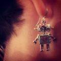 [ロボット] robot (ロボット)
