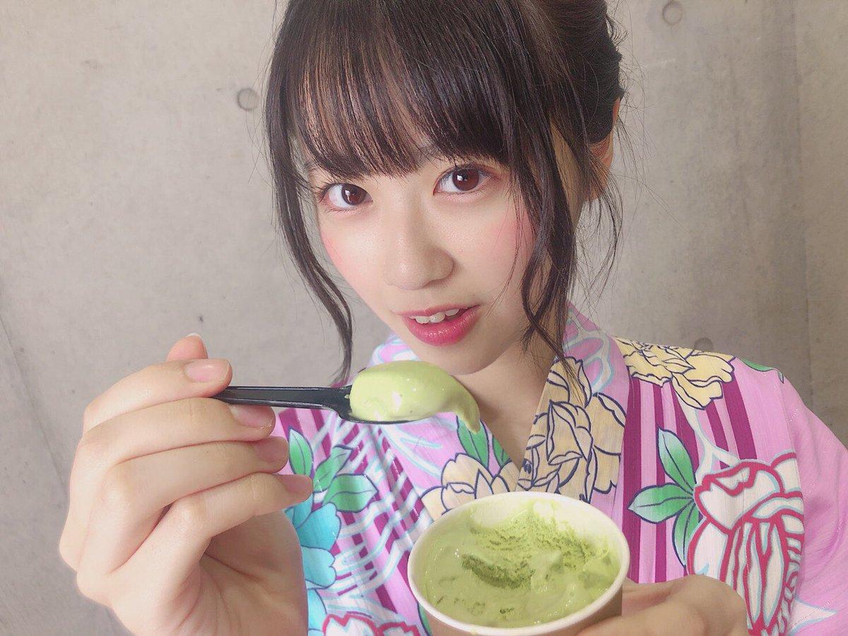 中村舞(STU48)