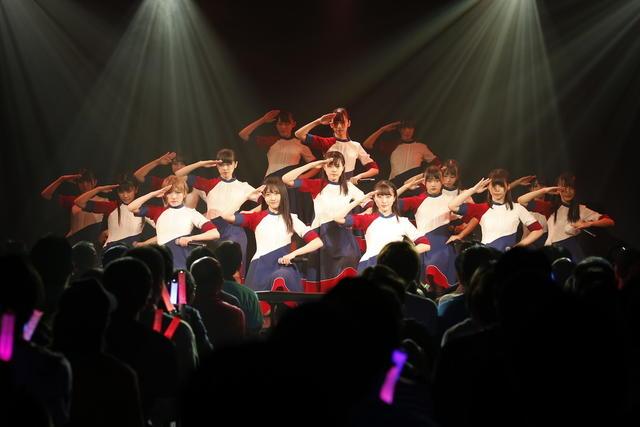 GO!GO! little SEABIRDS!! 公演