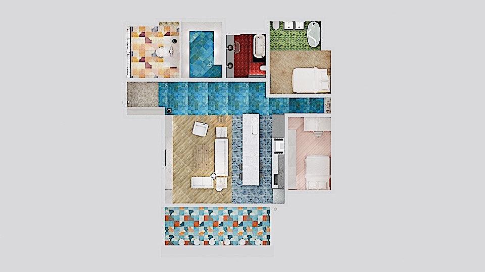 f:id:ShanghaiSpaceDesign:20200414150347j:plain