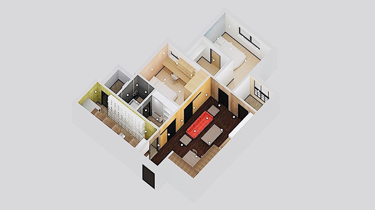 f:id:ShanghaiSpaceDesign:20200519130727j:plain