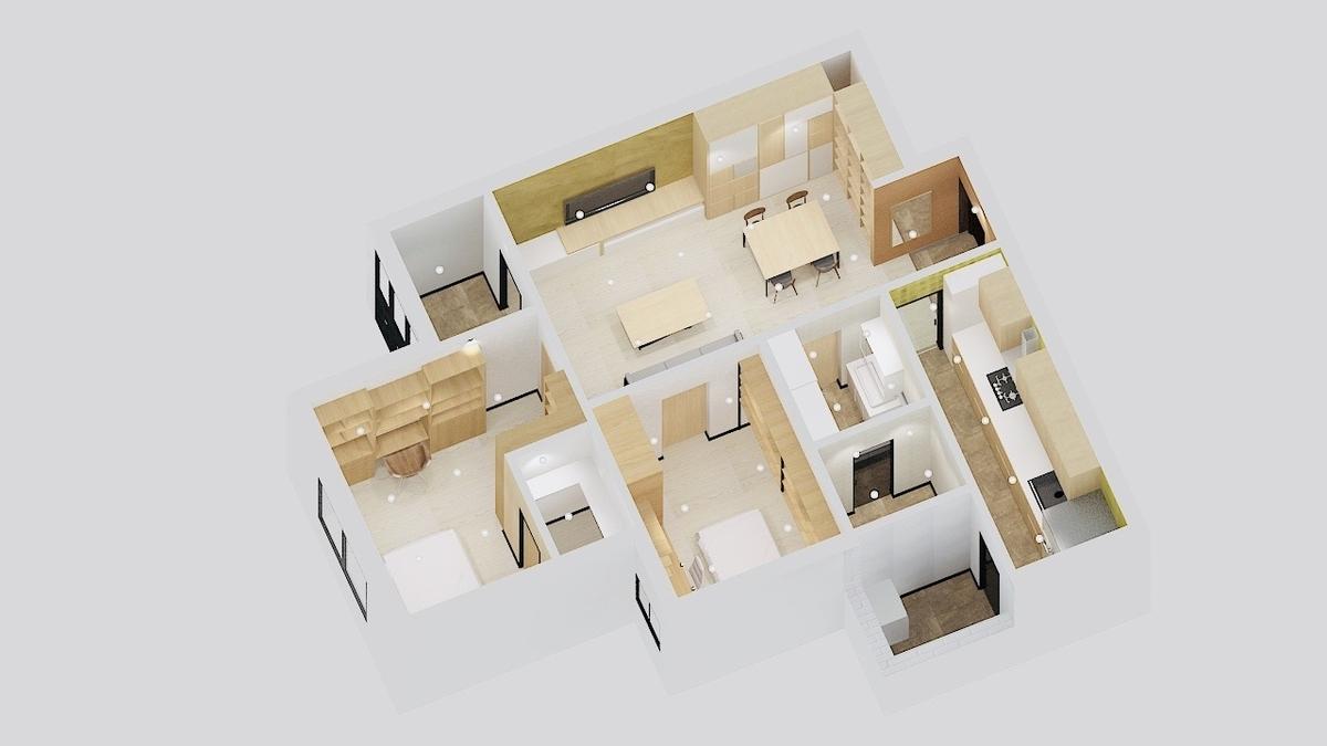 f:id:ShanghaiSpaceDesign:20200521134551j:plain