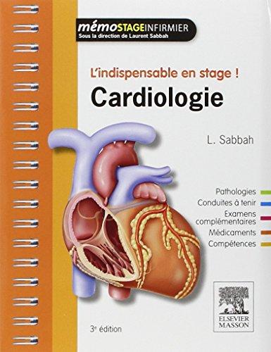Cardiologie: Lindispensable en stage
