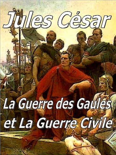 Jules César - la Guerre des Gaules et la