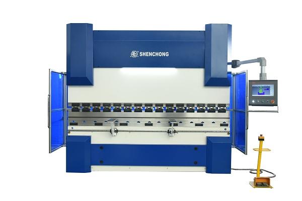 CNC Press Brake Manufacturers China - CNC Press Brake Machine