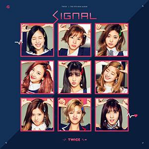 Twice曲 Signal を韓国語歌詞で歌おう 日本語カナルビ 読み方 公式