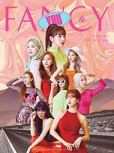 Fancy 歌詞カナルビ Twice新曲フルver 韓国語曲を歌おう 和訳意味