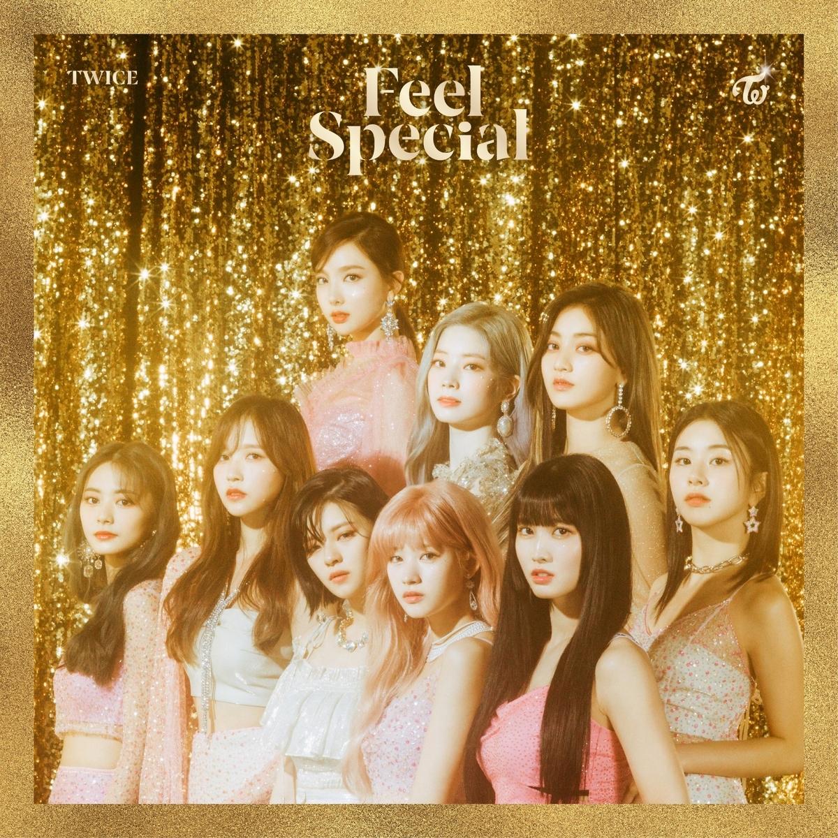Feel Special 歌詞カナルビ Twice新曲フルver 韓国語曲を歌おう