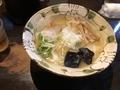 [ラーメン]長岡市「いち井」