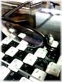 999.9の眼鏡