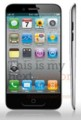 噂を元に作られたiPhone 5のモックアップ