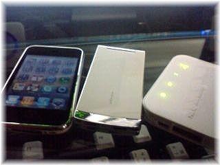 K002/iPhone 3GS/W3500R
