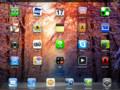 iPad (Early 2012)スクリーンショット