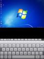 Splashtop 2でWindowsに接続