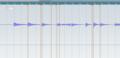 AudioWarpのフリーワープ