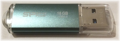 SP016GBUF3M01V1B
