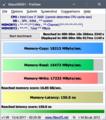 Core i7 2600 MaxxMEM
