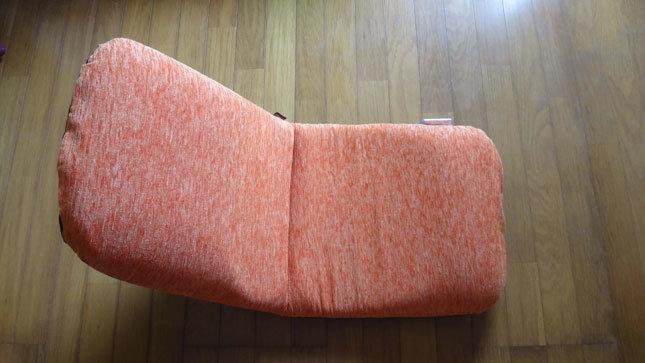 腰痛 座椅子