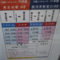 「ユナイテッドシネマ南古谷」バス停 時刻表