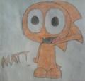 [matt spark sp*rk notes deviant a] Matt