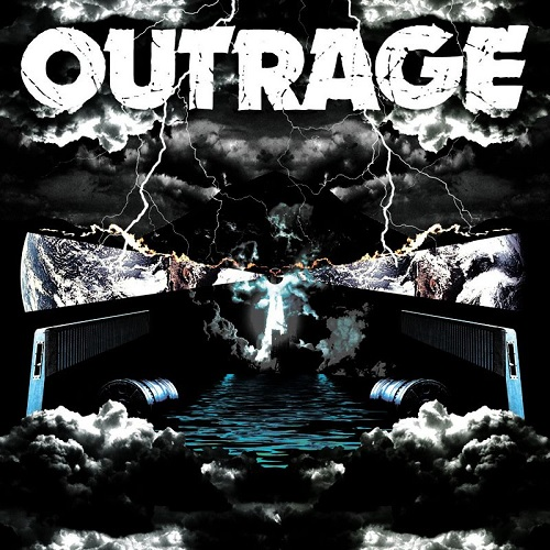 OUTRAGE 『OUTRAGE』