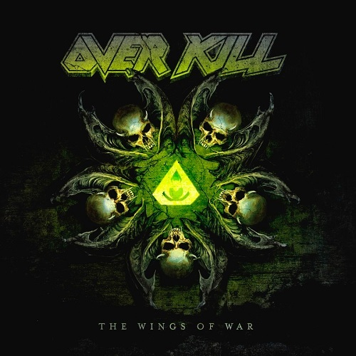 OVERKILL 『The Wings Of War』