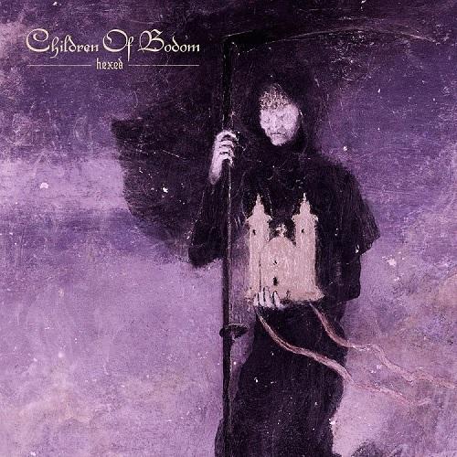 Children Of Bodom 『Hexed』
