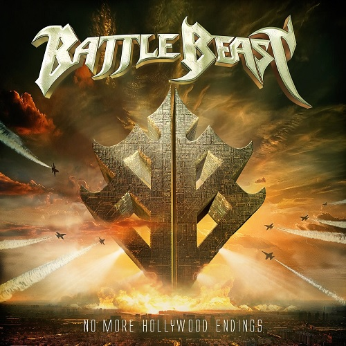 BATTLE BEAST 『No More Hollywood Ending』