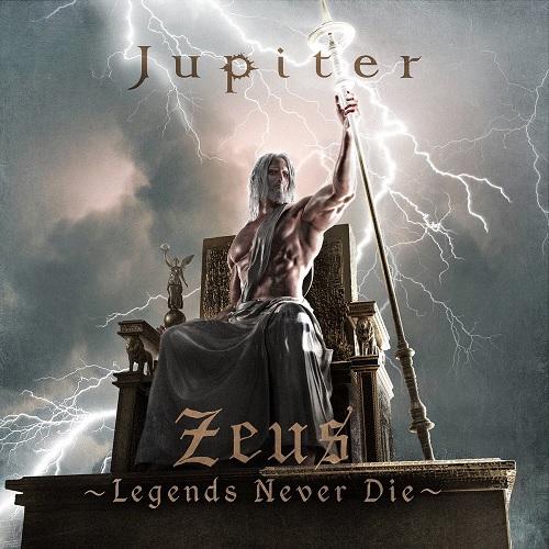 Jupiter 『Zeus ~Legend Never Die~』