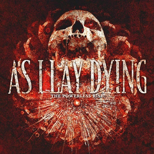 AS I LAY DYING 『The Powerless Rise』