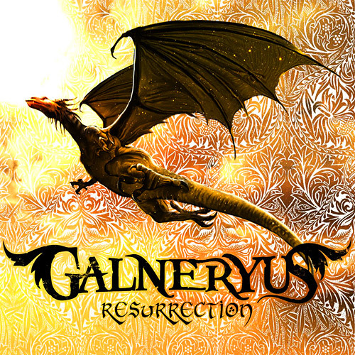GALNERYUS 『RESURRECTION』