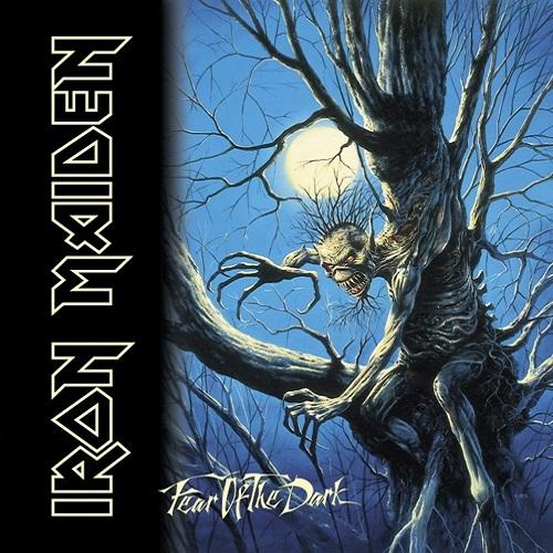 IRON MAIDEN 『Fear Of The Dark』