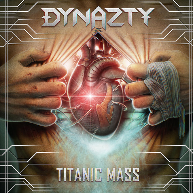 DYNAZTY Titanic Mass