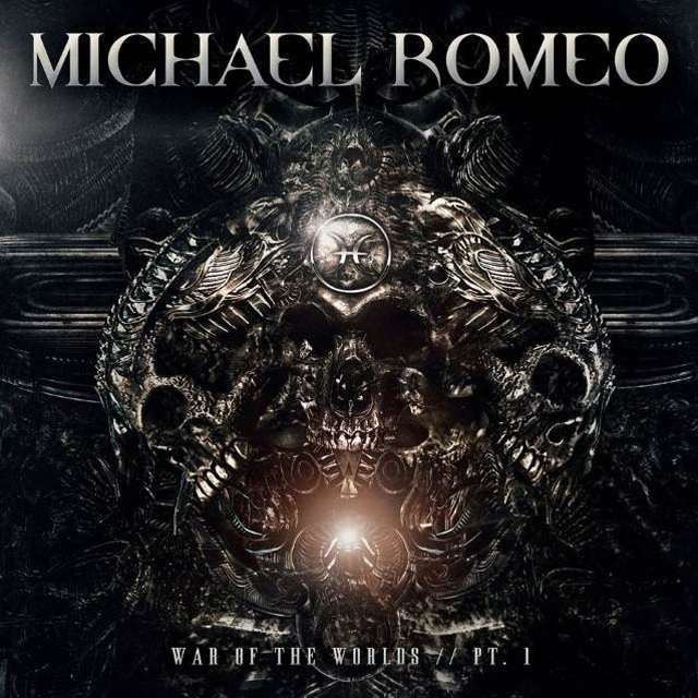 MICHAEL ROMEO 『War Of The Worlds Pt 1』