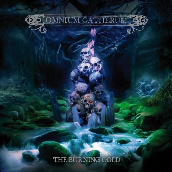OMNIUM GATHEERUM 『The Burning Cold』