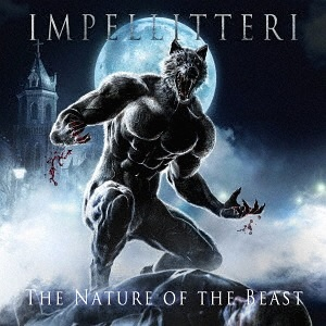 IMPELLITTERI 『The Nature Of The Beast』