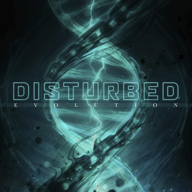 DISTURBED 『Evolution』