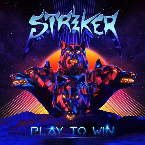 STRIKER 『Play To Win』
