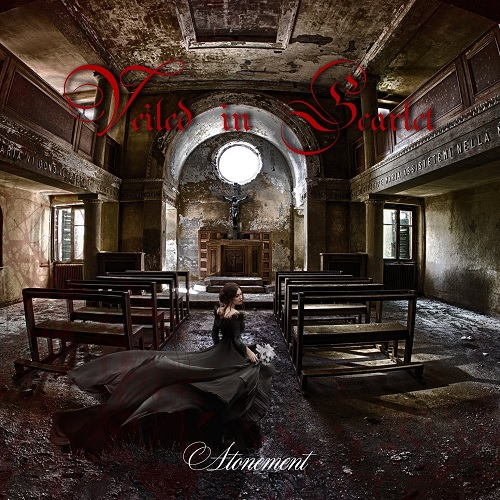 Veiled in Scarlet 『Atonement』