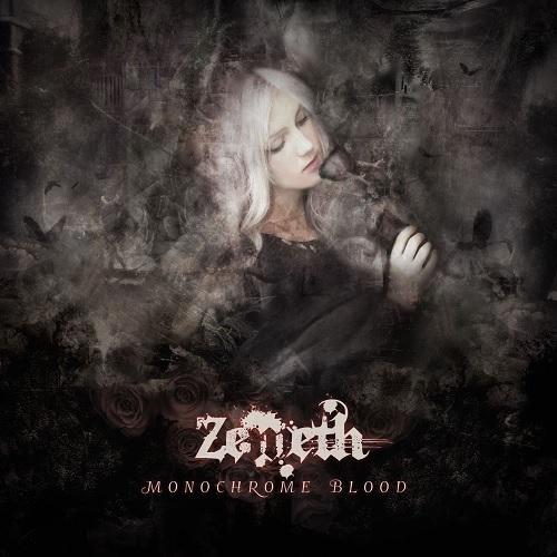 Zemeth 『MONOCHROME BLOOD』